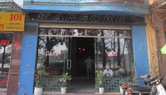 Palace Karaoke