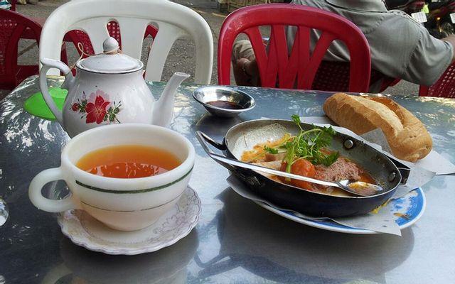Bảo Tàng Cafe
