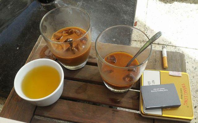 Lân Cafe
