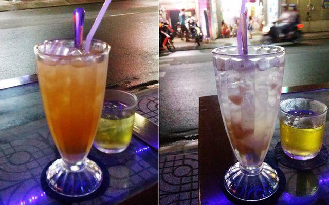 Thảo Nguyên Cafe - Hồ Bá Kiện
