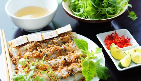 Bún Chả & Bánh Cuốn Gia An - Thái Phiên