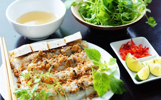 Bánh Cuốn Gia An - Thái Phiên