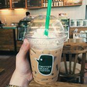 Cinque coffee