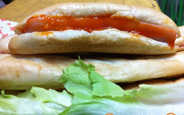 Bánh Mì Que Pháp - Nguyễn Văn Trỗi
