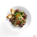 Roasted beef salad