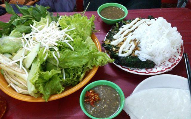 Bò Lá Lốt - Tân Quy
