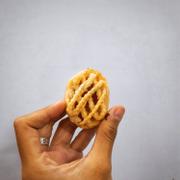 Bánh quai vạt khóm