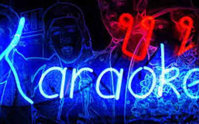 Karaoke Vol II - Trần Khát Chân
