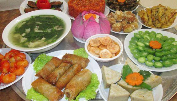 Ăn Chay Đà Nẵng