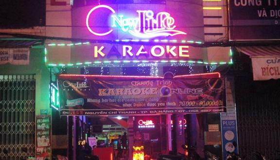 NewLife Karaoke - Nguyễn Chí Thanh