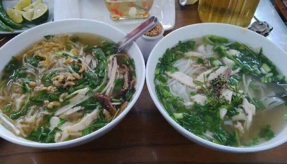 Hà Nội Xưa - Bún Chả & Bún Thang