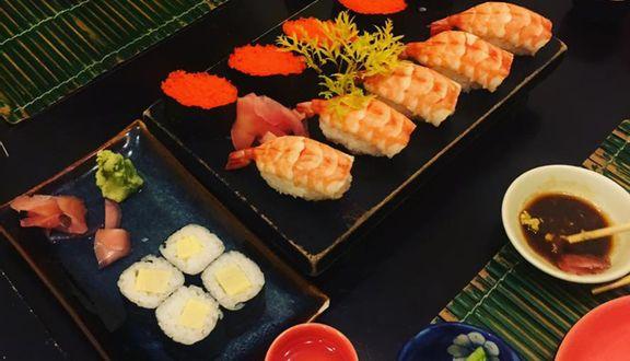 Kachou Fugetsu - Ẩm Thực Nhật Bản