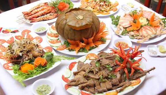 Tuyên Sơn Restaurant - Món Ngon 3 Miền (remove)
