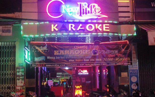 Newlife Karaoke - Nguyễn Tri Phương