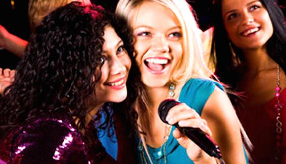 Ly Ly Karaoke - Lý Thường Kiệt