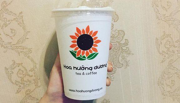 Trà Sữa Hoa Hướng Dương - Sư Vạn Hạnh