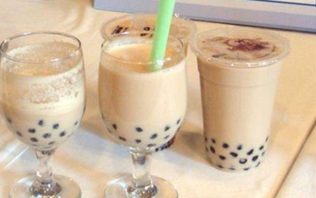 Trà Sữa Handmade