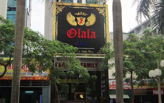 Olala Karaoke