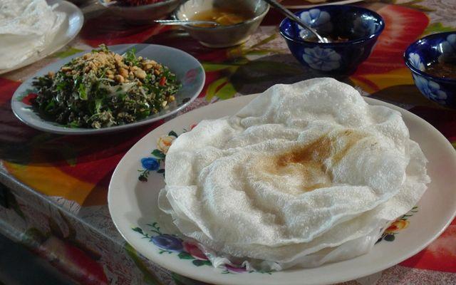 Bánh Bèo & Bánh Đập - Phan Châu Trinh