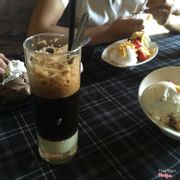 Cafe 3 tầng