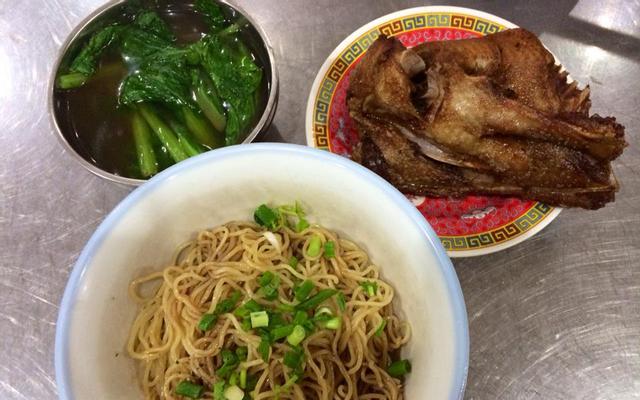 Huê Ký Mì Gia - Thuận Kiều