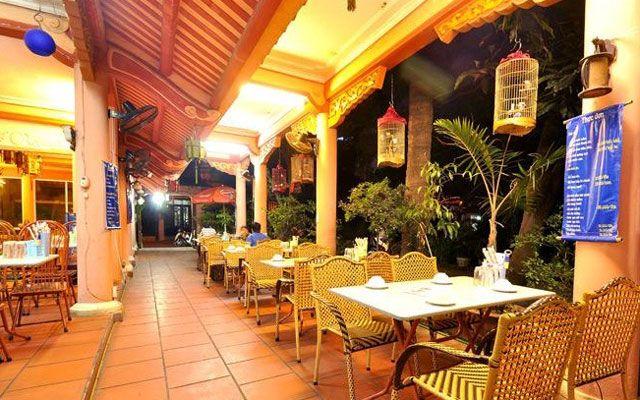 Hương Đồng Nội - Lẩu Gà Đồi