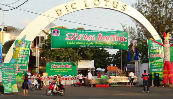 Nhà Hàng DIC Lotus - Khu Du Lịch Biển DIC