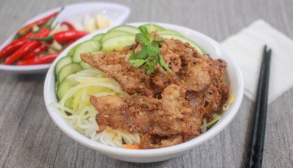 Quán Xuân - Bún Thịt Nướng