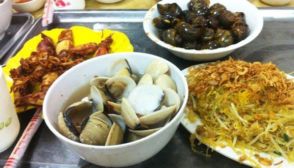 Hải Sản Hương Lan Nghi Tam ở Quận Tay Hồ Ha Nội Foody Vn