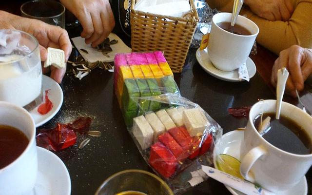 Nghĩa Cafe - Hàng Da