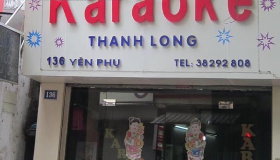 Thanh Long Karaoke