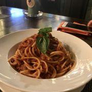 Spaghetti đĩa đầy đặn như này mà chỉ 150k