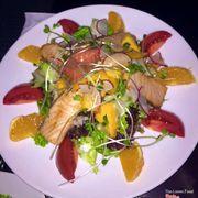 Salad Xoài Cá Hồi