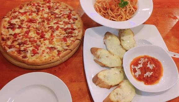 Pizza 74