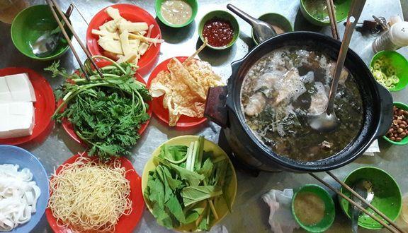 Lẩu Dê 218 - Nguyễn Công Trứ