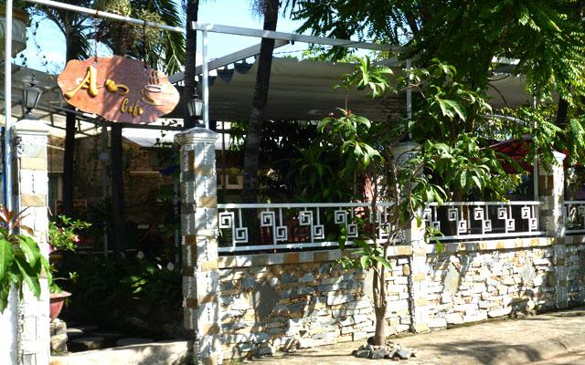 An Cafe - Bình Lợi