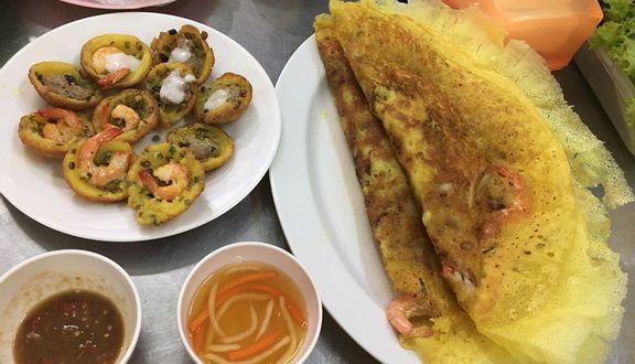 Thanh Phương - Bánh Xèo & Bánh Khọt Miền Tây - Hoàng Hoa Thám