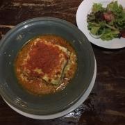 Beef Lasagna 120k
