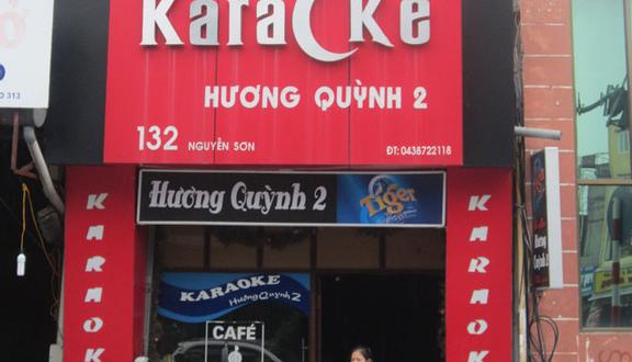 Hương Quỳnh 2 Karaoke