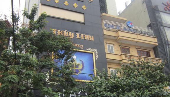 Thùy Linh Karaoke - Nguyễn Khánh Toàn