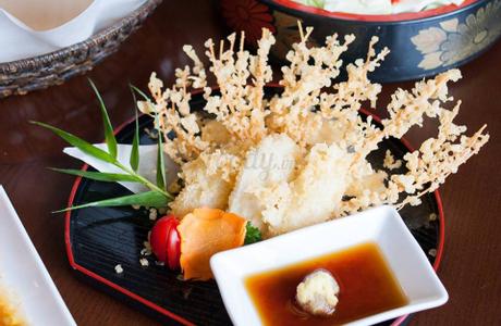 Wa Japanese Cuisine