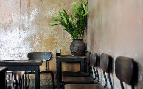 """Cafe """"bí mật"""" ngắm Hồ Gươm"""
