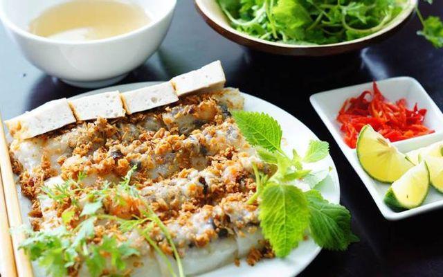 Bún Chả & Bánh Cuốn Gia An - Huỳnh Thúc Kháng