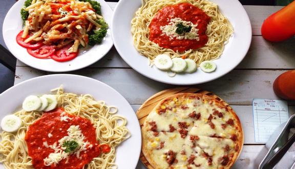 Spaghetti Box - Giang Văn Minh