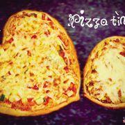 pizza tình yêu <3