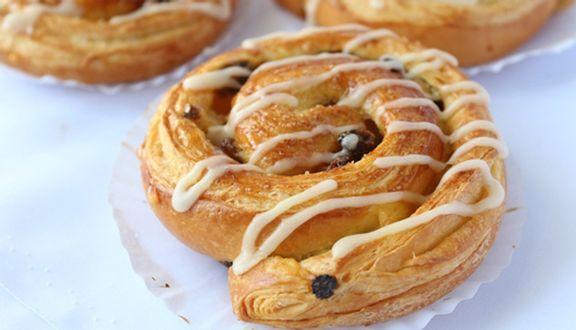 Đồng Tiến Bakery - 383 Núi Thành