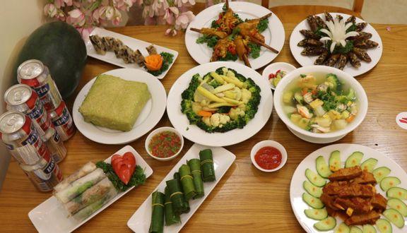 Cơm Chay Hà Thành