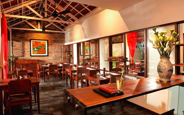 Hum Vegetarian - Café & Restaurant