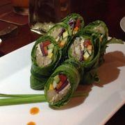 Veggies rolls
