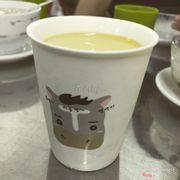 sữa tươi hột gà chưng 15k